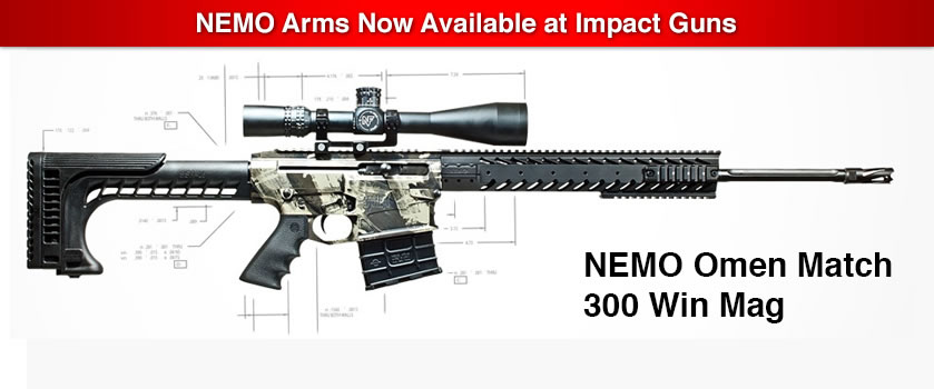 NEMO Arms